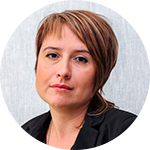 Александрова Наталья Алексеевна