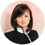 Скулкина Лариса Владимировна