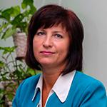 Страхова Марина Владимировна